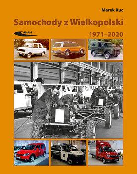Samochody z Wielkopolski 1971-2020-Kuc Marek