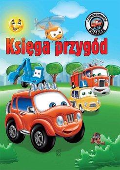 Samochodzik Franek. Księga przygód                      (ebook)