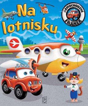 Samochodzik Franek. Na lotnisku                      (ebook)