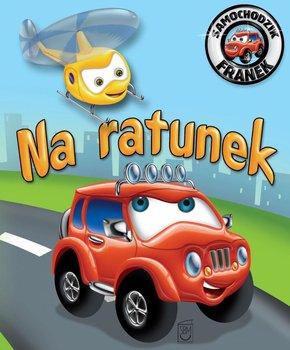Samochodzik Franek. Na ratunek                      (ebook)
