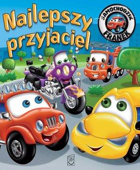 Samochodzik Franek. Najlepszy przyjaciel                      (ebook)