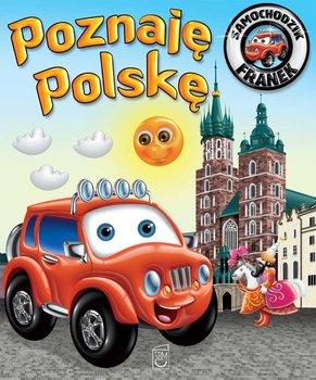Samochodzik Franek. Poznaję Polskę                      (ebook)