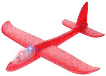 Samolot styropianowy Szybowiec Rzutka-Urwiskowo