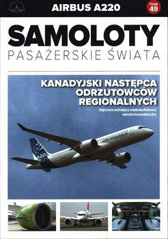 Samoloty Pasażerskie Świata Nr 49
