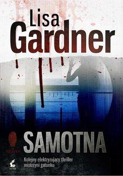 Samotna. Detektyw D.D. Warren. Tom 1-Gardner Lisa