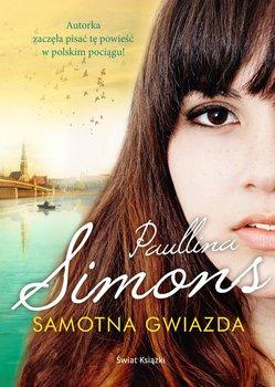 Samotna gwiazda-Simons Paullina