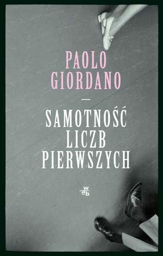 Samotność liczb pierwszych - Paolo Giordano