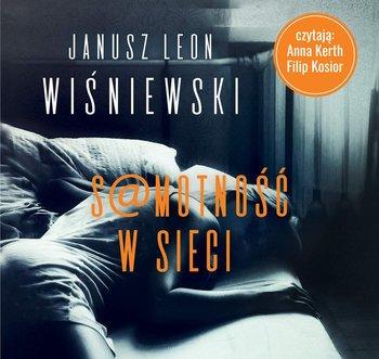 Samotność w sieci-Wiśniewski Jausz L.