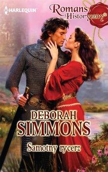Samotny rycerz-Simmons Deborah