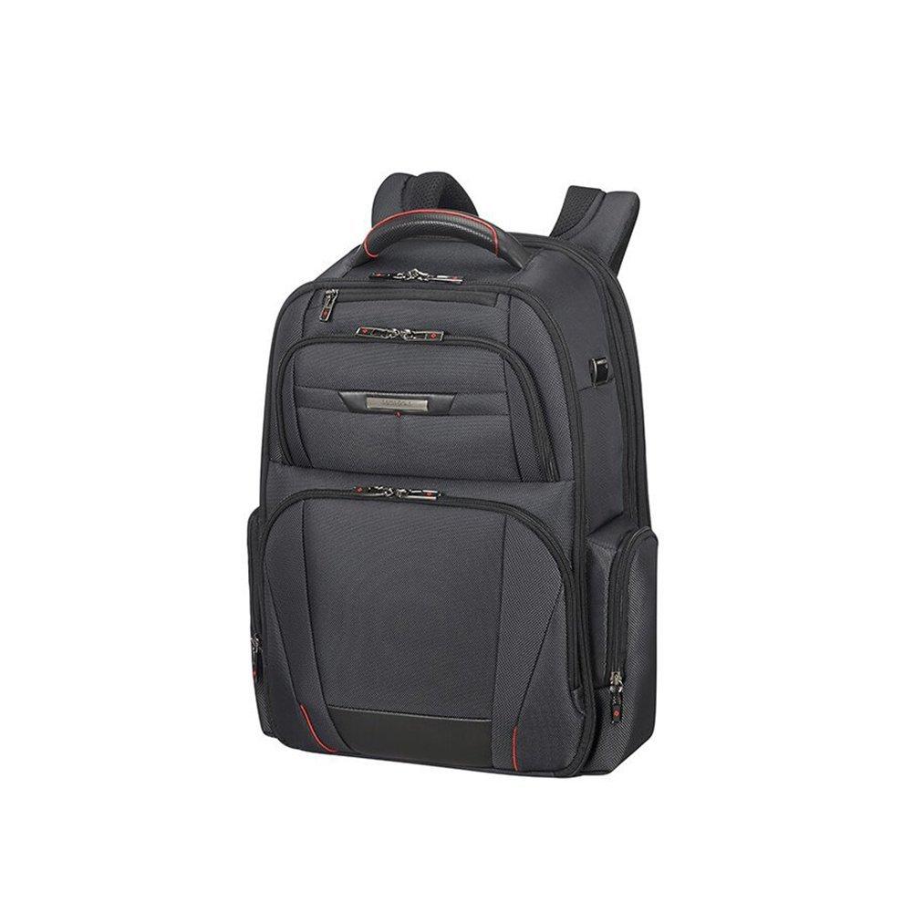 "Samsonite, Plecak na laptop 17,3"", Pro-Dlx 5, czarny, 29/34l"
