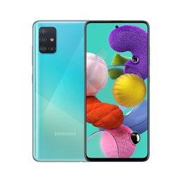 Samsung Galaxy A51, Dual, 4/128GB, niebieski