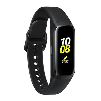 Samsung, Smartband, Galaxy Fit R370, czarny-Samsung