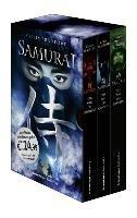 Samurai 1-3: Der Weg des Kämpfers / Der Weg des Schwertes / Der Weg des Drachen-Bradford Chris