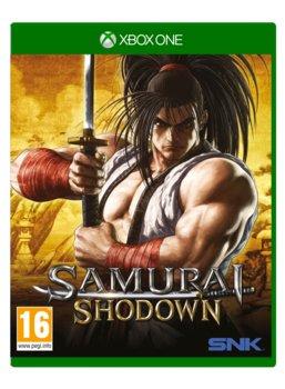 Samurai Shodown-Focus