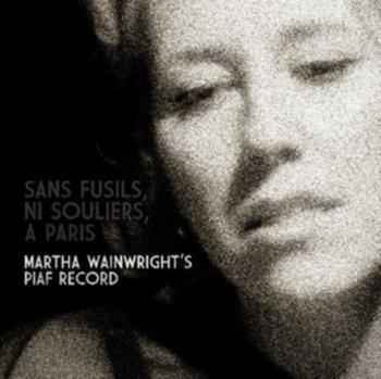 Sans Fusils, Ni Souliers-Wainwright Martha