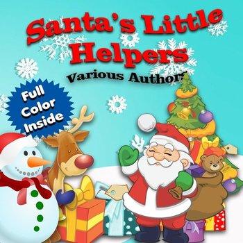 Santa's Little Helpers-Publishing Crimson Cloak