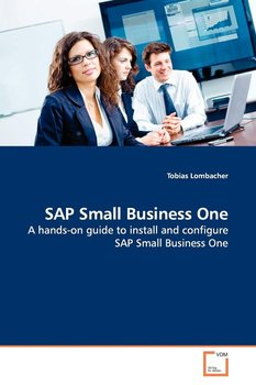 SAP Small Business One - Lombacher Tobias