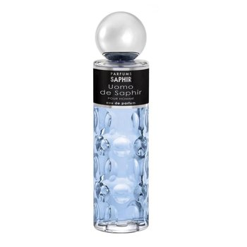 Saphir, L'Uomo, woda perfumowana, 200 ml-Saphir