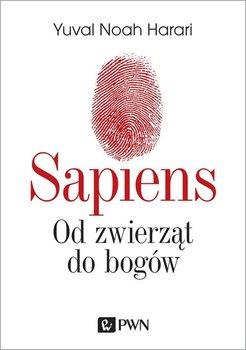Sapiens. Od zwierząt do bogów-Harari Yuval Noah