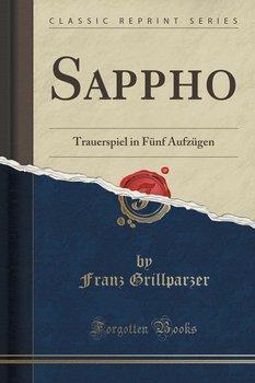 Sappho-Grillparzer Franz