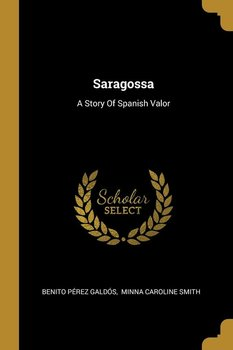 Saragossa-Galdós Benito Pérez