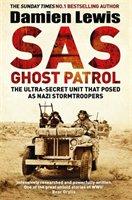 SAS Ghost Patrol-Lewis Damien