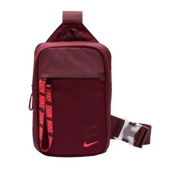 Saszetka NIKE Sportswear Essentials bordowa-Nike
