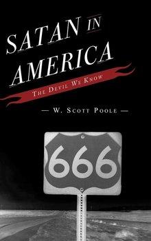 Satan in America-Poole W. Scott