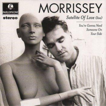 Satellite Of Love (Live)-Morrissey