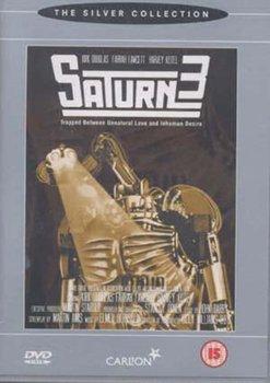 Saturn 3 (brak polskiej wersji językowej)-Donen Stanley