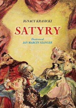 Satyry-Krasicki Ignacy