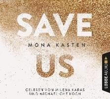 Save Us-Kasten Mona