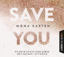 Save You-Kasten Mona