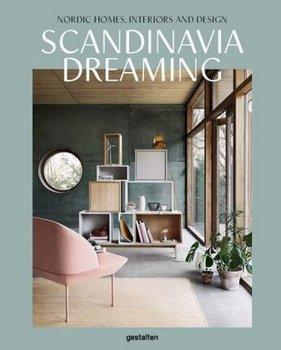 Scandinavia Dreaming-Trinidad Angel