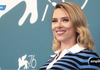 Scarlett Johansson kończy 35 lat. Poznaj najciekawsze fakty z jej życia i kariery
