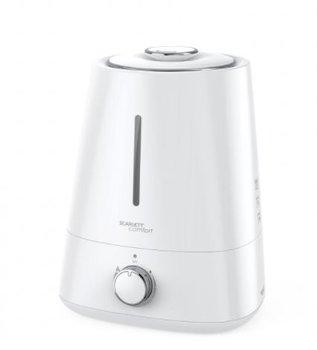 SCARLETT Ultradźwiękowy nawilżacz z funkcją aromaterapii SC AH986M21-Scarlett