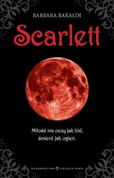 Scarlett                      (ebook)