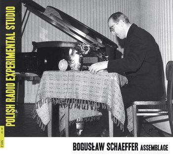 Schaeffer: Assemblage-Various Artists