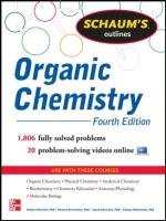 Schaum's Outline of Organic Chemistry - Meislich Herbert, Nechamkin Howard, Sharefkin Jacob, Hademenos George J.