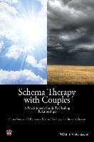 Schema Therapy with Couples-Simeone-Difrancesco Chiara, Roediger Eckhard, Stevens Bruce A.