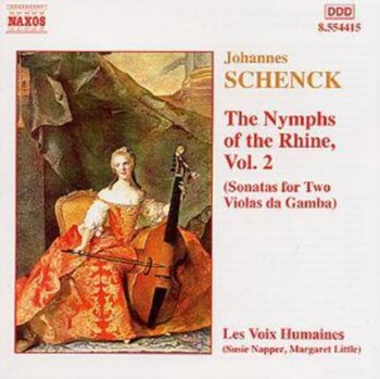 SCHENCK NYMPHS OF THE RHINE V2 - Les Voix Humaines