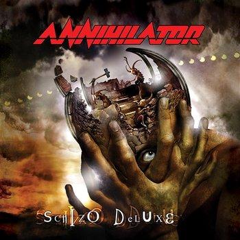 Maximum Satan-Annihilator