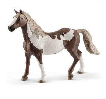 Schleich, figurka kolekcjonerska Koń Paint Gelding-Schleich