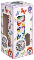 Schmidt Spiele, puzzle 3D Magnetyczna Wieża: Motyle