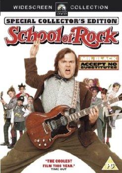 School of Rock (brak polskiej wersji językowej)-Linklater Richard