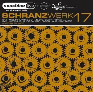 Various - Schranzwerk 10