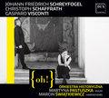 Schreyfogel / Schaffrath / Visconti-Pastuszka Martyna, Świątkiewicz Marcin
