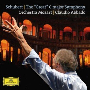 Schubert: The Great C Major Symphony-Abbado Claudio