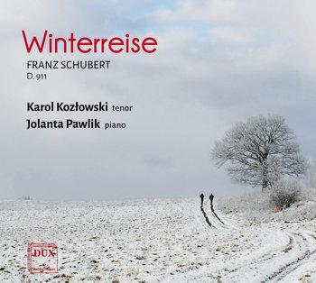 Schubert: Winterreise-Kozłowski Karol, Pawlik Jolanta