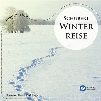 Schubert: Winterreise - Hermann Prey